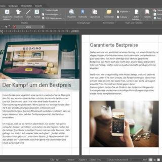 Ashampoo Office 2018 – Die umfassende und professionelle Büro-Lösung zum kleinen Preis!