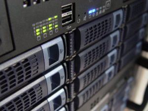 Server für ein VPN