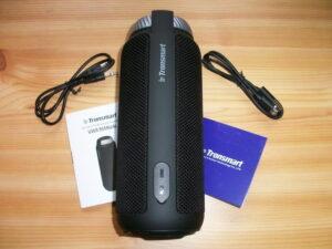 Tronsmart Element T6 Bluetooth Lautsprecher Lieferumfang