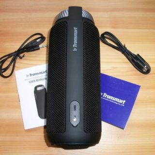 Tronsmart Element T6 Bluetooth Lautsprecher im Test