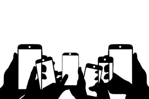Das eigene Smartphone sollte natürlich auch von der App-Ausstattung voll und ganz zu den eigenen Wünschen passen.