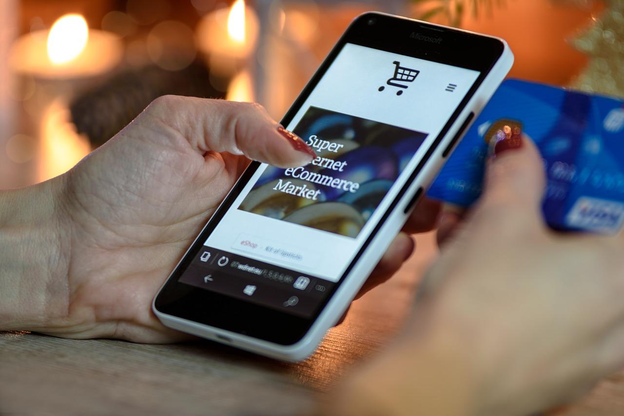 eigenen Online-Shop eröffnen