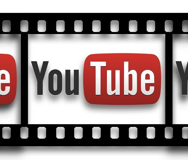 YouTube ist neben Twitch eineder größten Live-Streaming Seiten weltweit