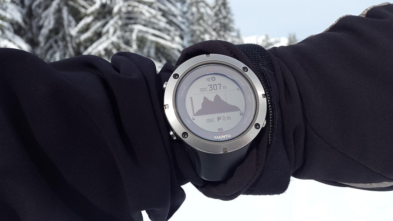 GPS-Laufuhr kaufen