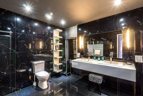 Multimedia im Badezimmer