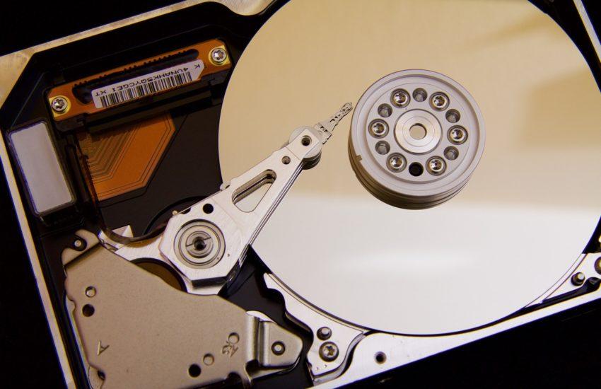 Probleme mit der Festplatte erkennen