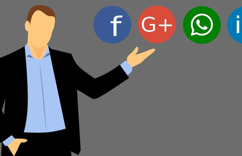 Die wichtigsten Socia Media Plattformen