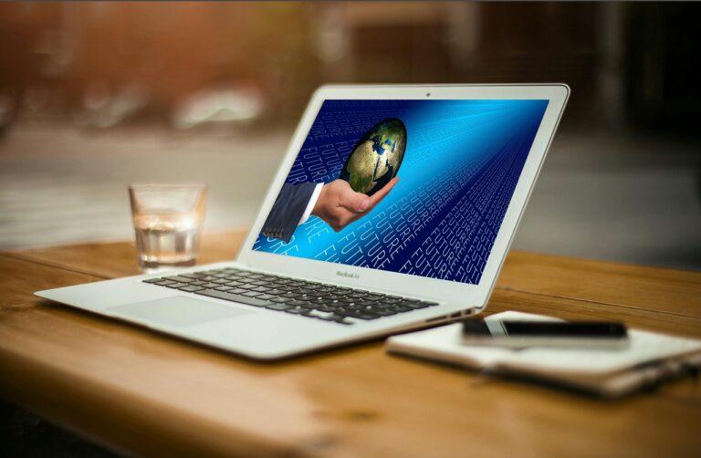 Umdenken Digitalisierung