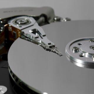 Festplatte defragmentieren bei Windows 10