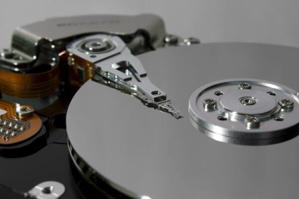Fragmentierung und Defragmentierung der Festplatte