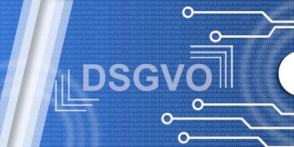 Informationen zur DSGVO