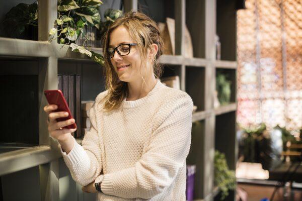 neues Handy auf Raten kaufen