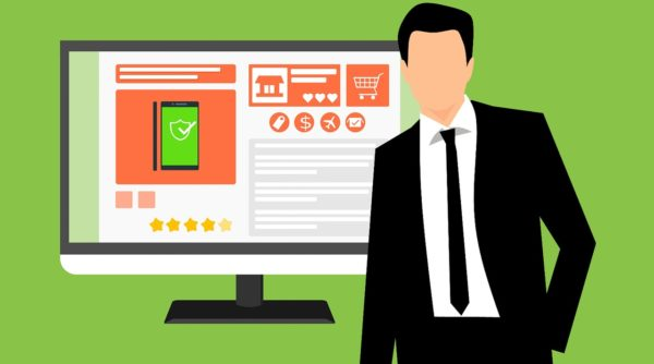 Vorteile von einem Webshop als SaaS