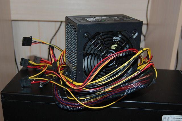 das perfekte Netzteil für den neuen PC