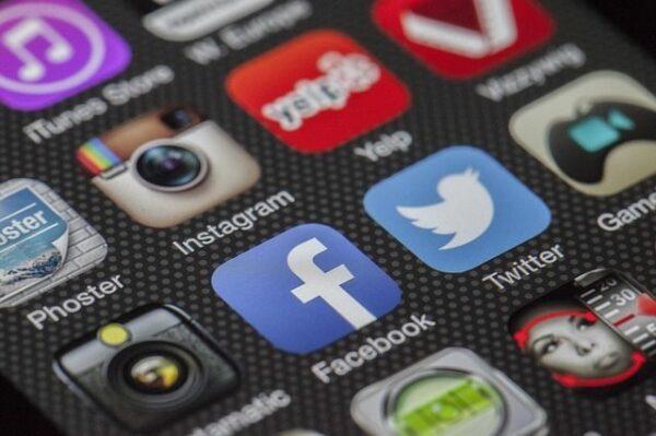 Datenschutz bei Facebook, Twitter und Co