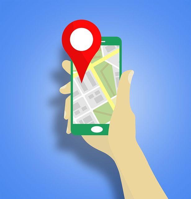 Wie funktioniert eine Handyortung App?