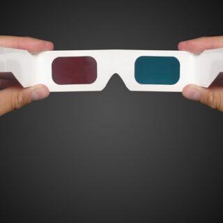 Autostereoskopie - Was ist das und wie funktioniert 3D-Fernsehen ohne Brille