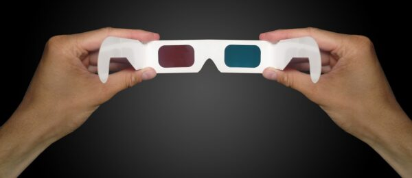 3D Fernseher ohne Brille - autostereoskopisches Display