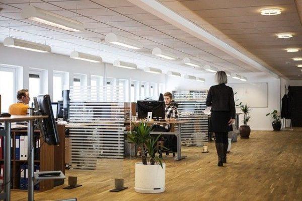 IT-Lösungen für das Unternehmen