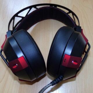 Dodocool DA163 - Gaming Headset mit LED-Beleuchtung im Test
