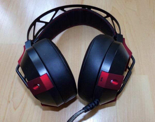 Dodocool DA163 - Gaming Headset mit LED-Beleuchtung