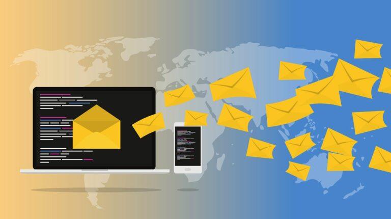 Vorzüge des E-Mail Marketing