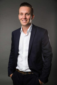 Marketingexperte Thomas Wos