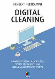 Digital Cleaning von Herbert Hertramph