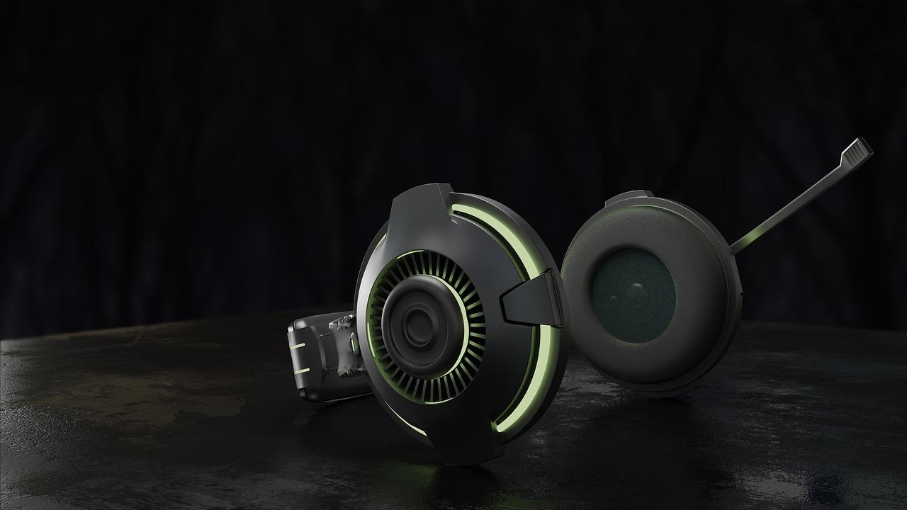 Das richtige Gamer-Headset