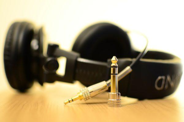 Kopfhörer für Musik und Games