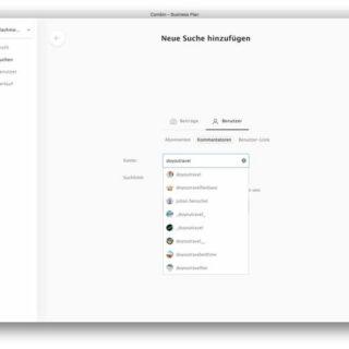 So funktioniert's: relevante Influencer auf Instagram finden. Die Anleitung von Combin-Team