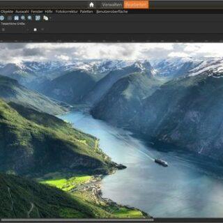 Software-Review: PaintShop Pro 2019 Ultimate vorgestellt