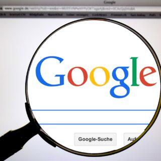 Wer hat eigentlich Google gegründet und wie fing alles an?