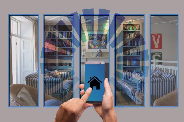 Smart Home – Wenn sich ihr Zuhause vernetzt