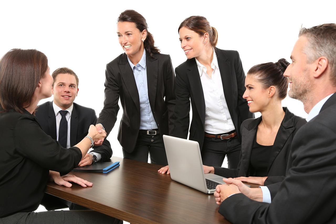 Beruflich abheben mit einer Ausbildung in SAP