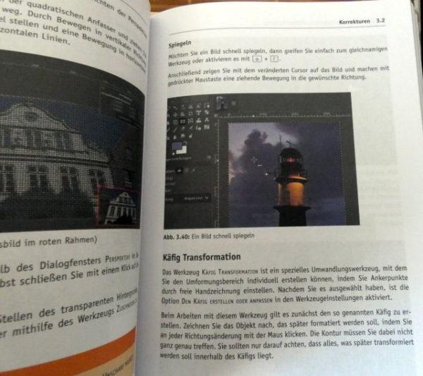 Bild aus dem Buch GIMP 2.10: Praxiswissen für Einsteiger