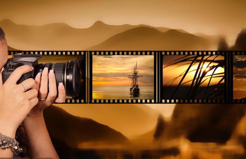 Fotos digitalisieren