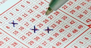 Lotto Jackpot knacken