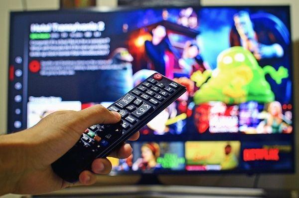 Netflix Video Streaming