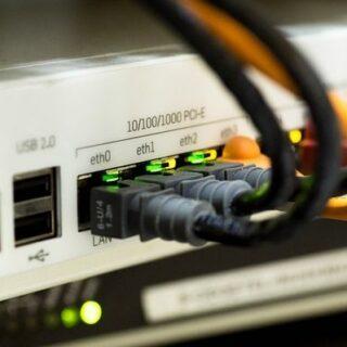 Wie kann online die eigene Sicherheit durch ein Virtuelles Privates Netzwerk (VPN) garantiert werden?
