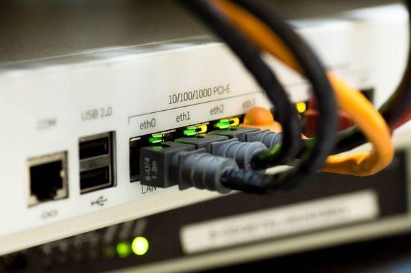 Sicher online durch ein Virtuelles Privates Netzwerk (VPN)