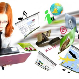 Der Weg zur eigenen Website – was gibt es für Möglichkeiten?