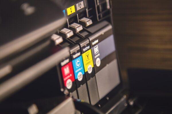 Druckertinte und Toner fachgerecht entsorgen