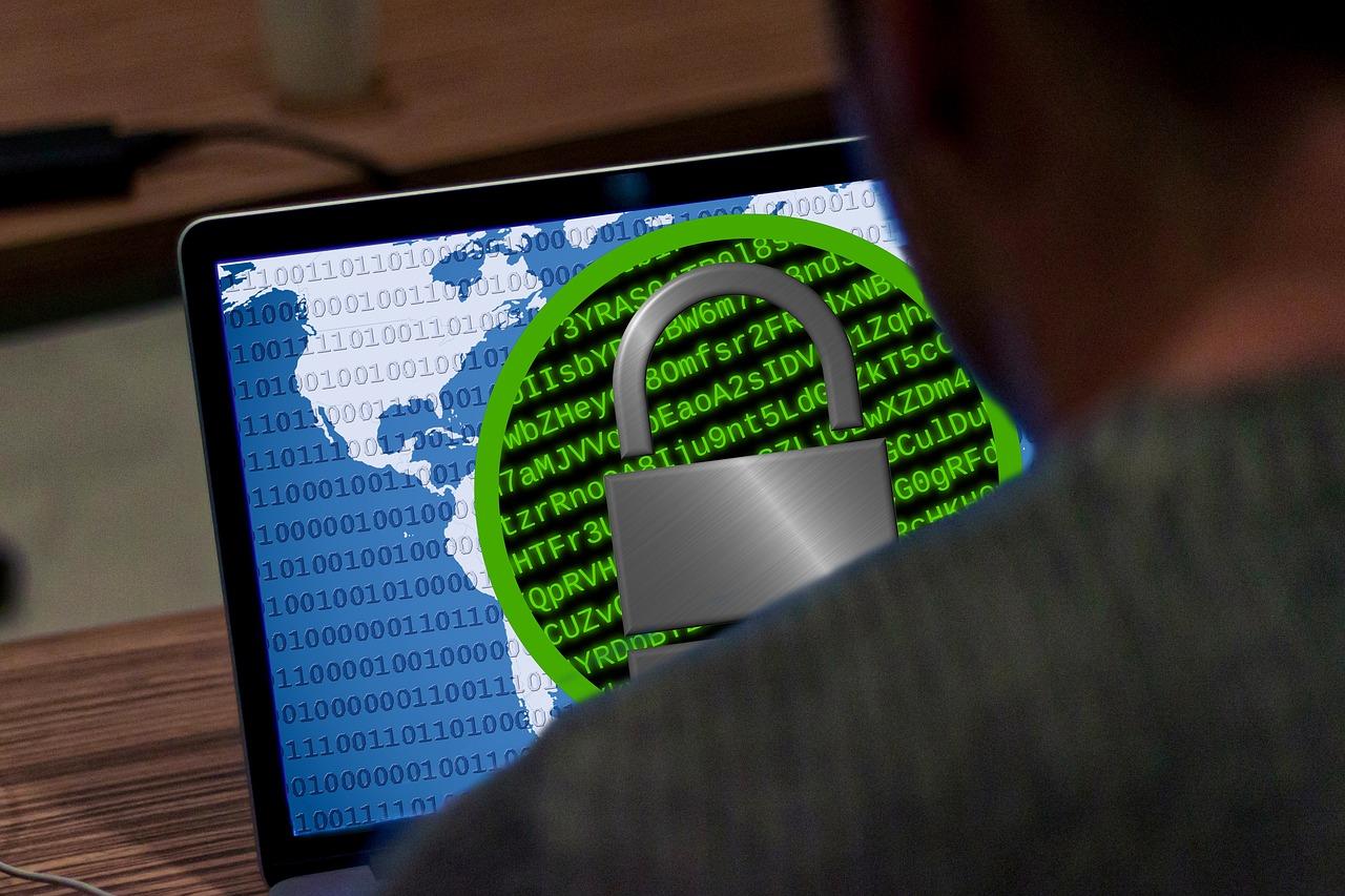 Keylogger spähen Daten aus
