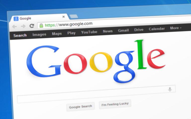 Suchmaschinenoptimierung für Google