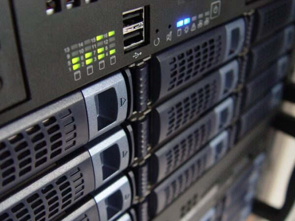 Windows Server im Netzwerk