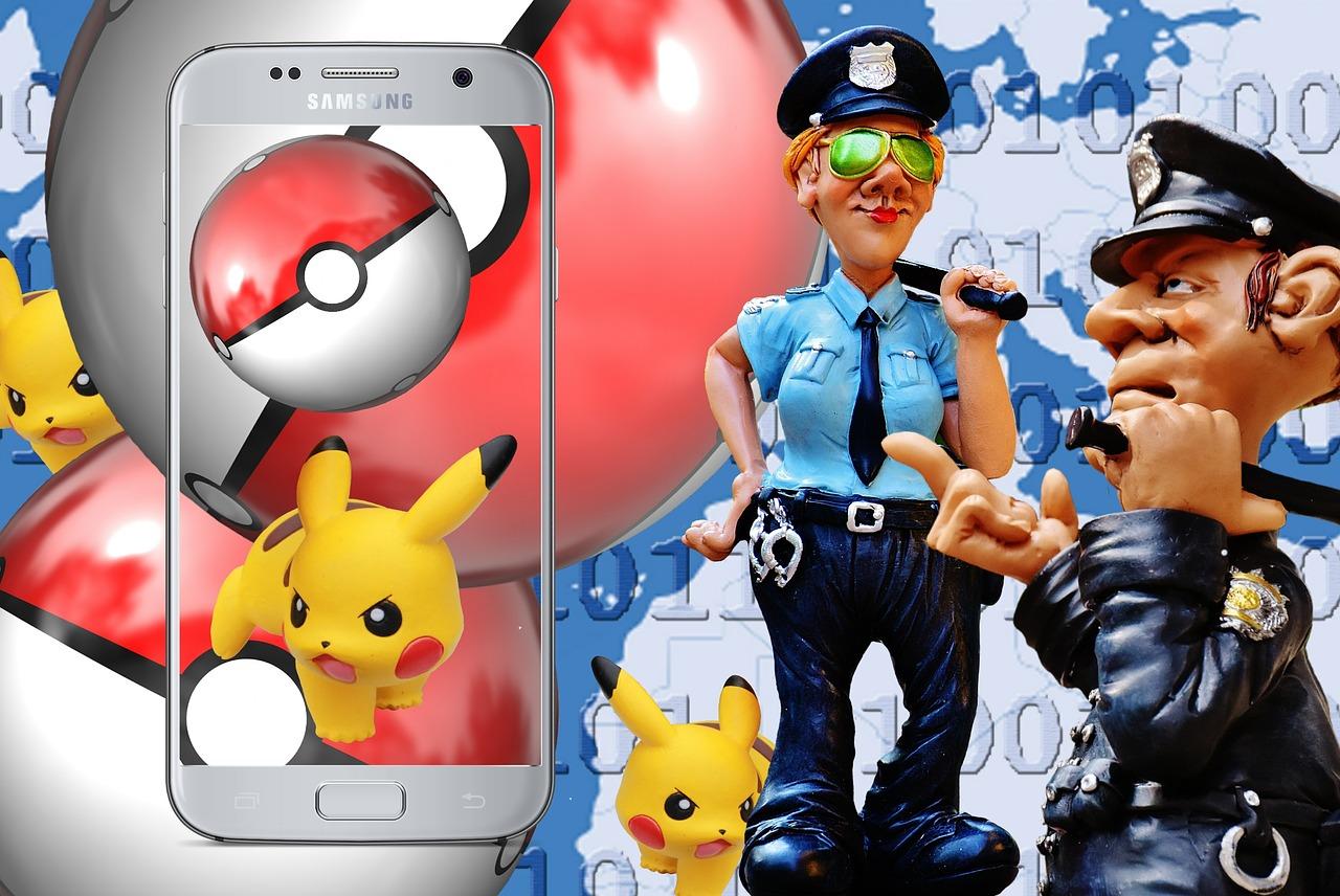 Apps und Games auf dem Smartphone