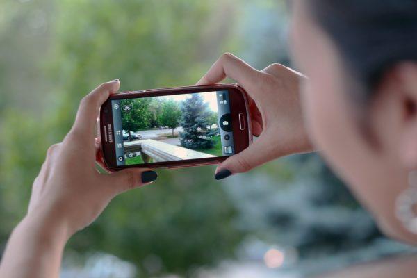 5 Tipps für bessere Handyfotos