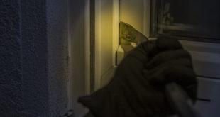 moderne Alarmanlagen gegen Einbrecher