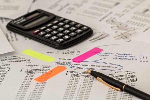 Die wichtigsten Funktionen einer Buchhaltungssoftware